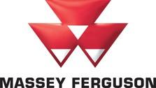 AGCO Massey Ferguson Logo
