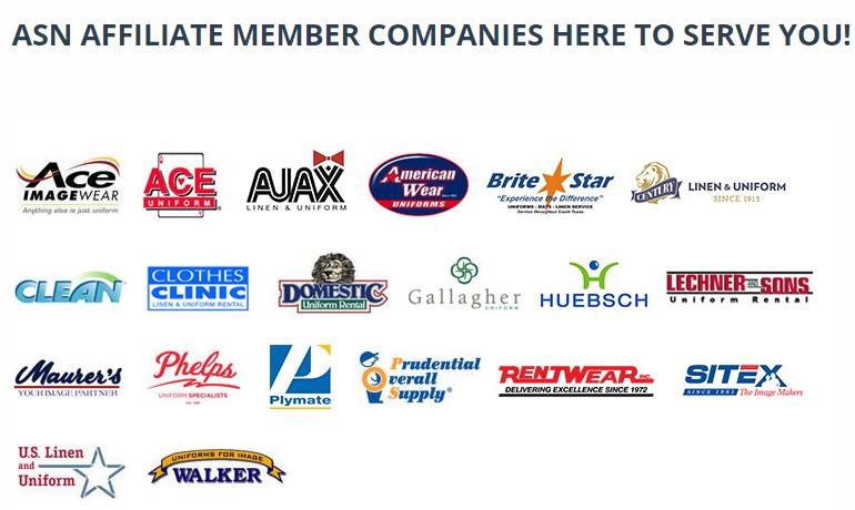 ASN Companies