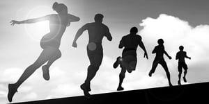 Athletics Educational Email Image
