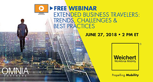 Weichert Extended Business Travelers Webinar