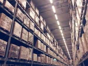 warehouse-improvements