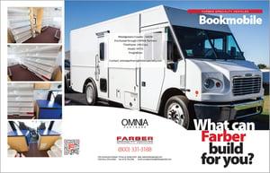 Bookmobile Montgomery County