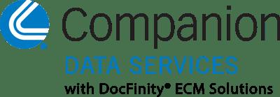 CDS-DocFinity logo