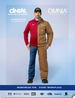Cintas Workwear Sourcebook