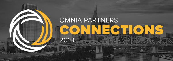 OMNIA Partners Connections 2019