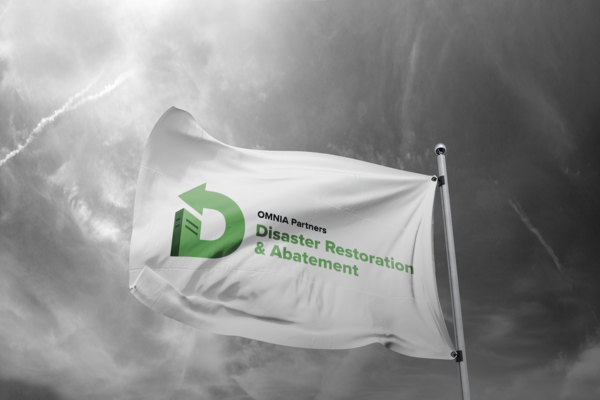 OMNIA Partners Disaster Restoration & Abatement