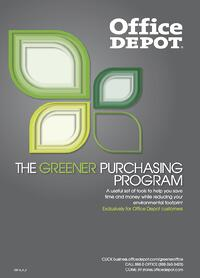 Greener Purchasing Guide