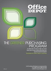 Greener Purchasing Guide