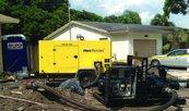 Herc Rentals Emergency Equipment