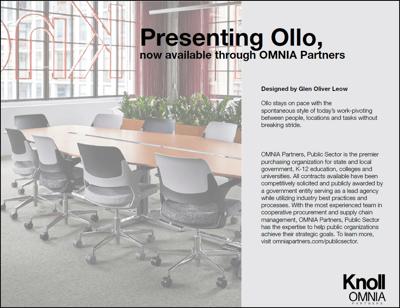 Ollo/OMNIA Partners Product