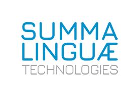 Summa Linguae Logo