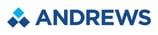 Andrews Moving Logo