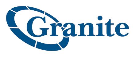 Granite_logo_white background