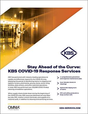 KBS COVID-19 Response Services