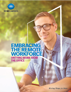Embracing the Remote Workforce