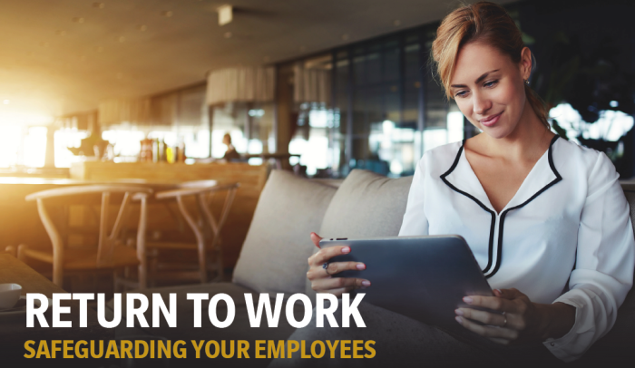 Safeguarding Your Employees
