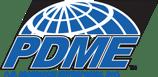 PDME Full logo