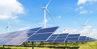 Trane Solar Panels