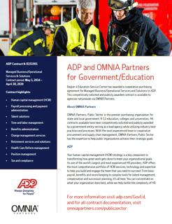 PUBLIC | ADP | Screenshot