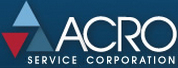 ACRO Service Corporation Logo