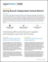 Spring Branch Independent School District