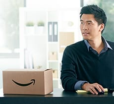 Amazon Business CTA