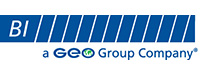 BI Incorporated a GEO Group Company Logo