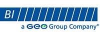 BI Incorporated a GEO Group Company Logo