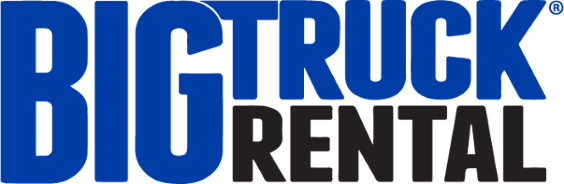 Big Truck Rental logo