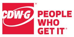 CDW-G Logo
