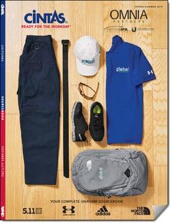 Cintas Uniform Purchase Sourcebook