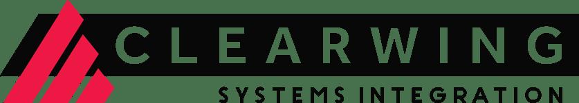 Clearwing-Logo