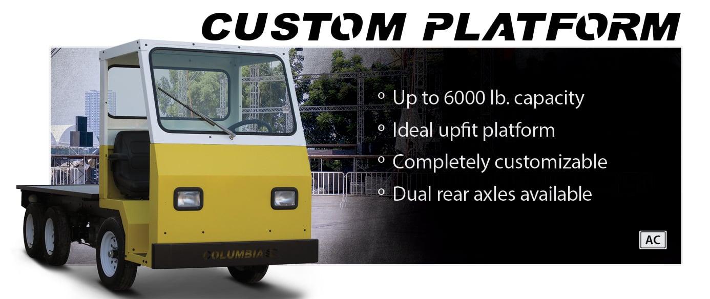 CustomPlatform