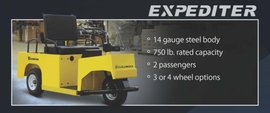 Product-Offerings-Expediter