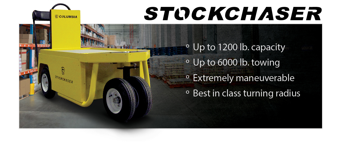Stockchaser