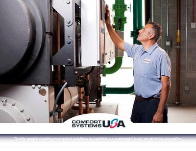 Comfort Systems Brochure