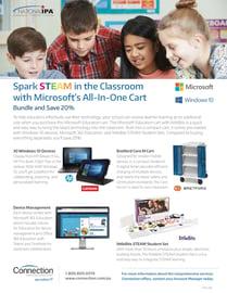 751416 Microsoft Stem Cart Promo 1