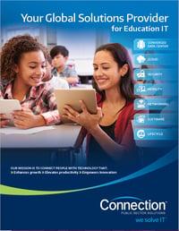 connection edu solutions