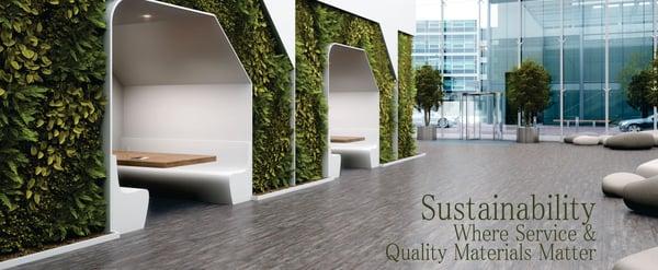 sustainability-wall
