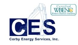 CES - WBENC  logo
