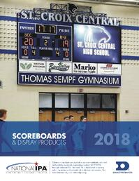 CATALOG_Scoreboards and Display ProductsNational IPA Cobranded