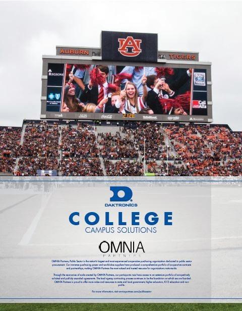College Brochure Screenshot-1