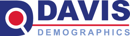 Davis Demographic Logo