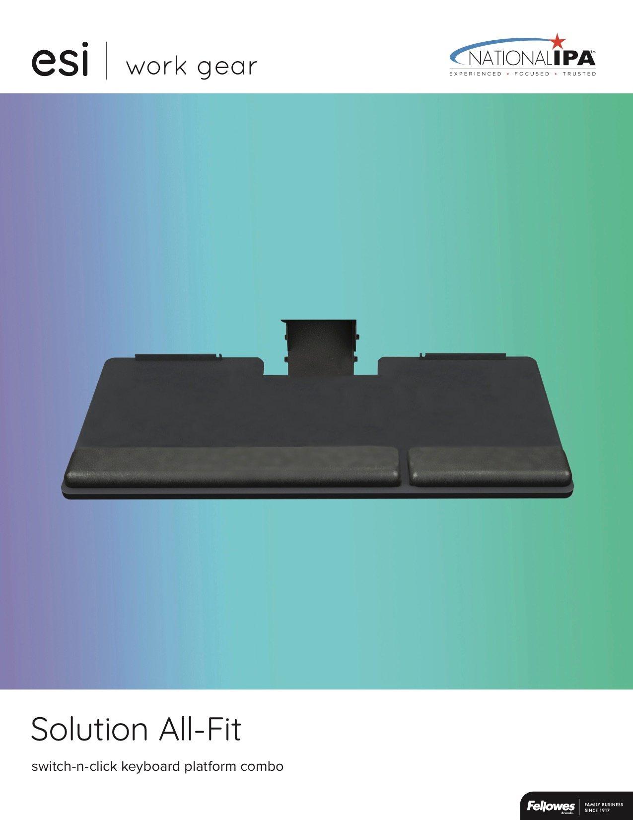 Solution All-Fit_cutsheet_NIPA