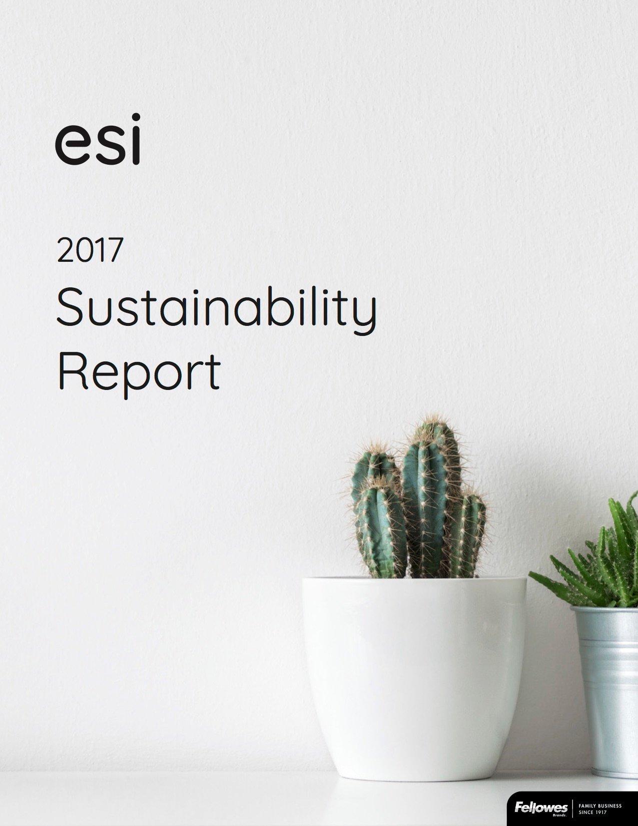 Sustainability Report_2017