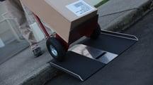 TRAVERSE Curb Plate