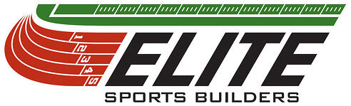 Elite Sports Builders Logo