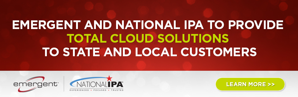 Emergent Total Solutions and National IPA Total Cloud Solutions
