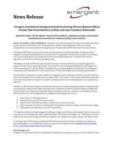 Emergent_Release_NIPA_TCS
