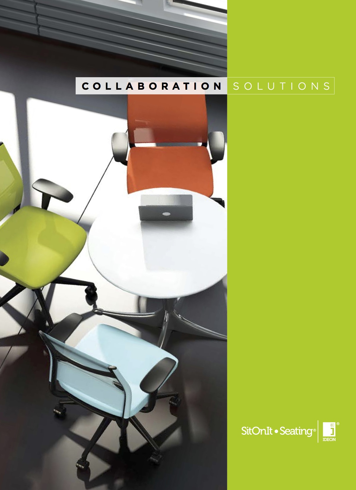 Collaboration Solutions FINAL